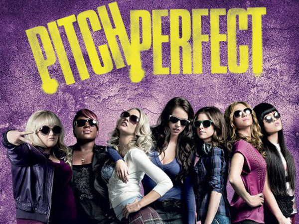 Watch Pitch Perfect (2012) Online - FLIXANO